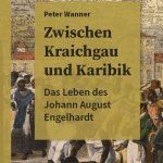 Peter Wanner: Zwischen Kraichgau und Karibik - Cover